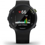 Garmin Forerunner 45 Optic Black 3