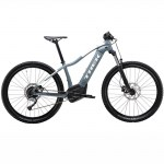 Trek Powerfly 4 Matte Battleship